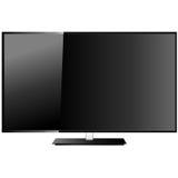 Smart TV Foto de archivo
