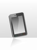 smart vektor för telefon royaltyfri illustrationer