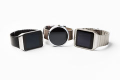 Smart Watch Stock Photography