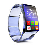 Smart watches Royalty Free Stock Image