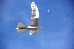Smartbird de Festo Photographie stock libre de droits