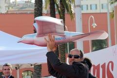 smartbird festo стоковое изображение