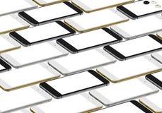Smartfon stock image