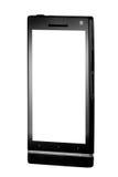 Smartphone της Sony Xperia S Στοκ Εικόνα