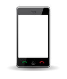 smartphone Arkivfoto