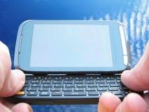 Smartphone stock afbeeldingen