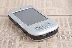Smartphone 2 royalty-vrije stock fotografie