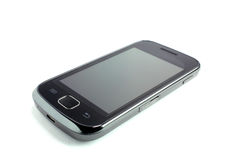 Smartphone Immagine Stock Libera da Diritti