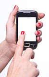 Smartphone Royalty Free Stock Image