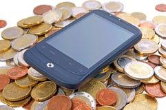Smartphone Imagem de Stock