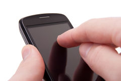 Smartphone Stock Image