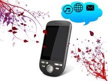Smartphone Immagini Stock