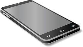 Smartphone Στοκ Εικόνες