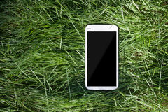 Smartphone Στοκ Εικόνα