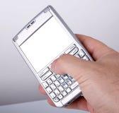 Smartphone Royalty-vrije Stock Fotografie