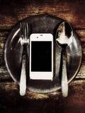 Smartphone Lizenzfreies Stockbild