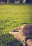 Smartphone Stockfotos