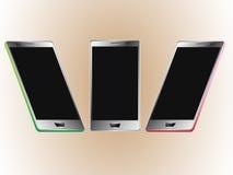 Smartphone Imagem de Stock Royalty Free