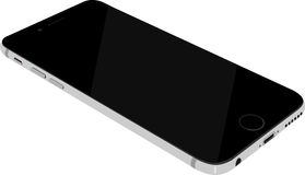Smartphone Images libres de droits