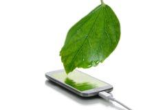 Smartphone Fotos de Stock Royalty Free