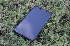 Smartphone Fotografia de Stock