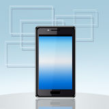 Smartphone Images stock
