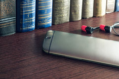 Smartphone Στοκ φωτογραφίες με δικαίωμα ελεύθερης χρήσης