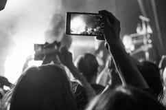 Smartphone Lizenzfreie Stockfotografie