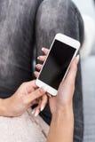 Smartphone obrazy stock