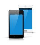 Smartphone Royalty-vrije Stock Afbeeldingen