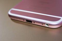 Smartphone Стоковое фото RF