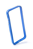 Smartphone bumper Royalty Free Stock Image