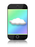 Smartphone Royalty Free Stock Photography
