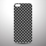 Smartphone cover back wallpaper Stock Photography
