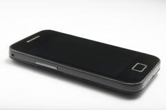 Smartphone de la pantalla táctil apagado Imagen de archivo
