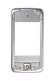 Smartphone del GPS Imagenes de archivo