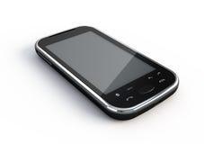 smartphone ekran sensorowy Fotografia Royalty Free