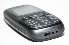 smartphone för celltelefon Arkivbilder