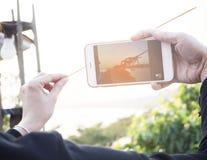 Smartphone Stock Photos