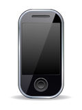 Smartphone icon Royalty Free Stock Photos