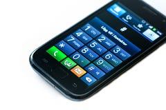 Smartphone Imagens de Stock