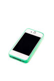 Smartphone móvel Foto de Stock