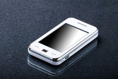 Smartphone mobile Royalty Free Stock Image
