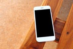 Smartphone-model Royalty-vrije Stock Fotografie