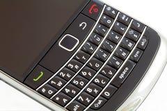 Smartphone moderno imagen de archivo