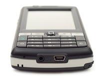 Smartphone moderno Imagem de Stock