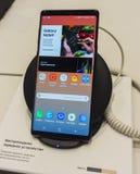 Smartphone novo Imagens de Stock