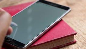 Smartphone stock video