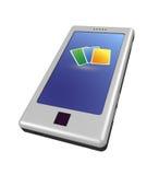 Smartphone - photo Royalty Free Stock Photo