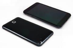 Smartphone telefon komórkowy Zdjęcia Royalty Free